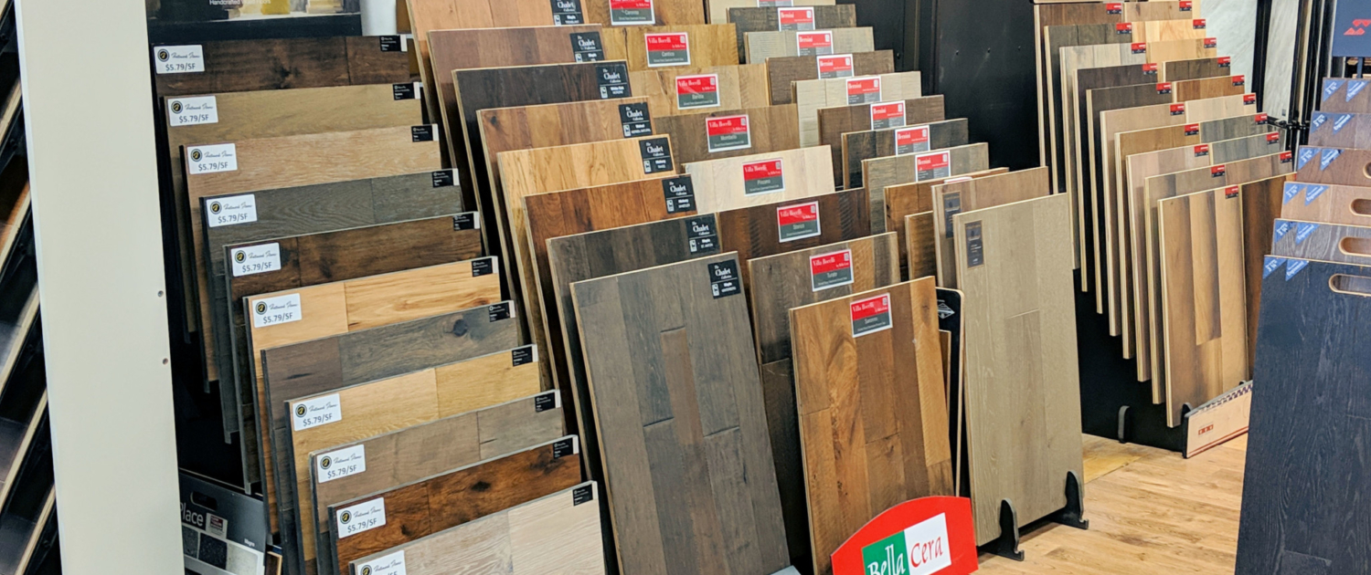 Mozak's Floors and More Hardwood Flooring