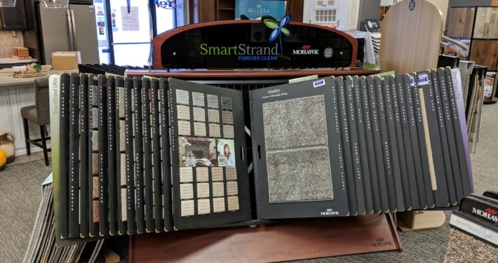Smart Strand by Mohawk