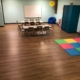 Church Classroom Flooring