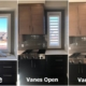 New Construction Blinds - Before & Afters