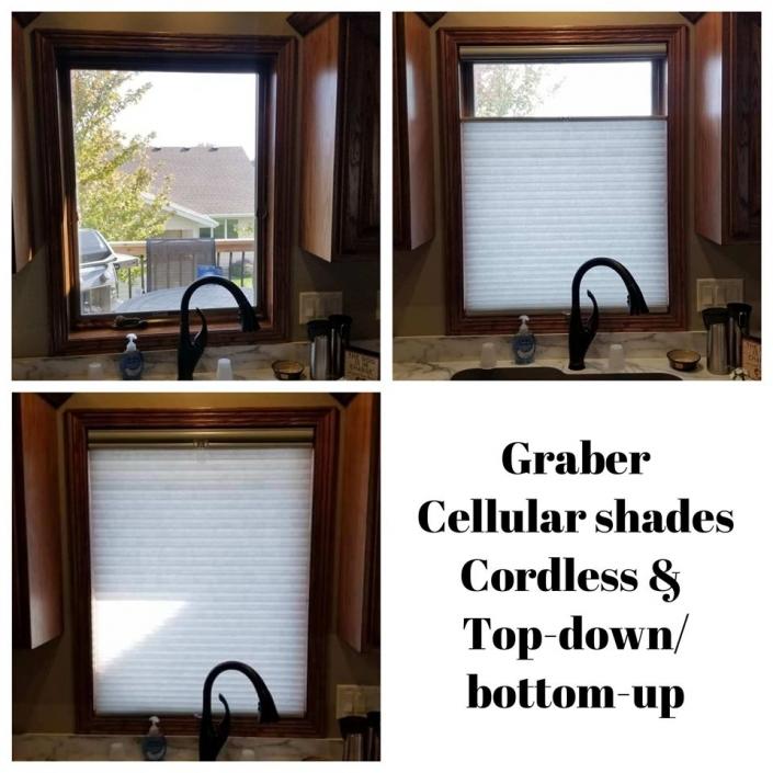 Graber Cellular Shades