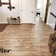 After with Shaw Flooring