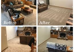 Carpet Updates