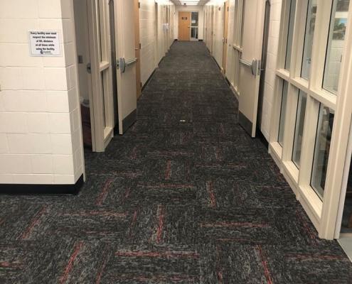 Flooring Updates